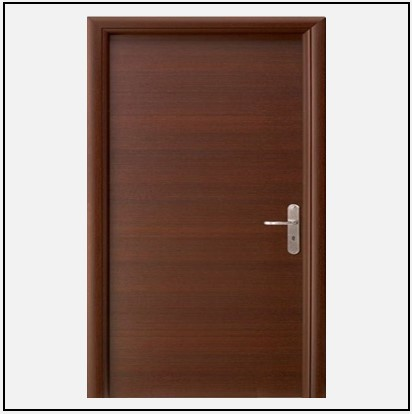 Eσωτερική Πόρτα Laminate 60000