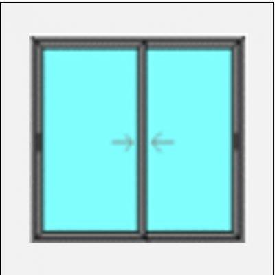 Δίφυλλο Επάλληλο PVC