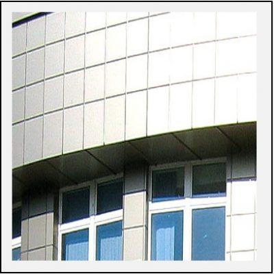 Προσόψεις Κτιρίων