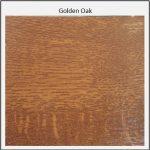 Χρώματα PVC Golden Oak