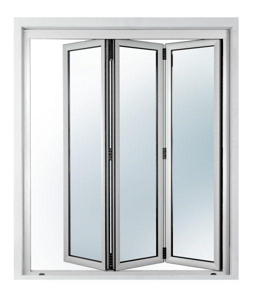 Πτυσσόμενες Πόρτες Φυσούνες