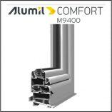 Alumil 9400