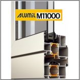 Alumil 11000 Thermo