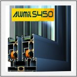 Alumil S 450 Thermo