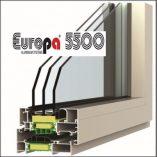 Europa 5500 Thermo
