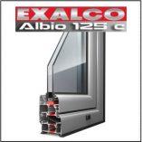 Exalco Albio 125 C Thermo