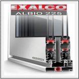 Exalco Albio 225 Thermo
