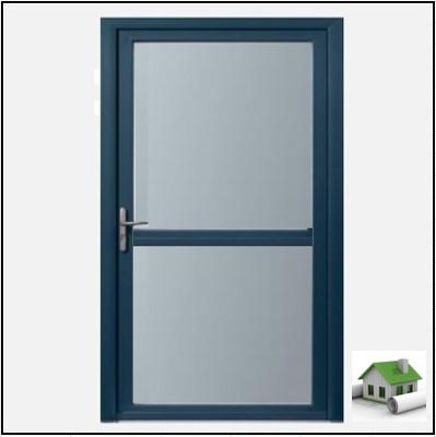 Κουζινόπορτα PVC 8001