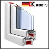 PVC KBE 70
