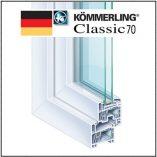 PVC KOEMMERLING Classic 70
