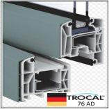 PVC TROCAL 76 AD