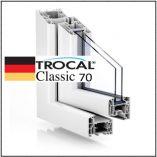 PVC TROCAL Classic 70