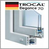 PVC TROCAL Elegance 70