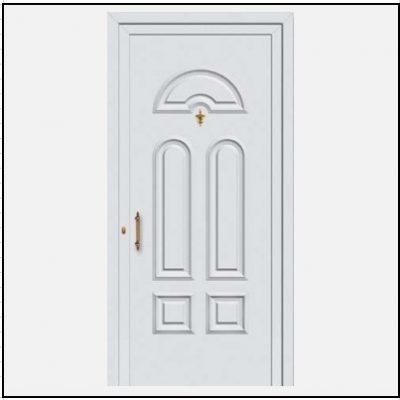 Πόρτα Εισόδου Αλουμινίου 53200