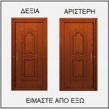 ΦΟΡΑ ΠΟΡΤΑΣ ΕΙΣΟΔΟΥ 53520