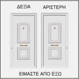 ΦΟΡΑ ΠΟΡΤΑΣ ΕΙΣΟΔΟΥ 53710