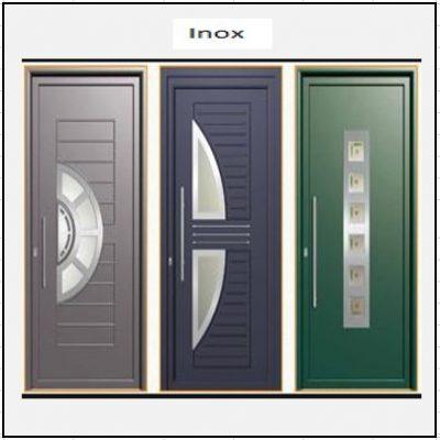Επένδυση Inox