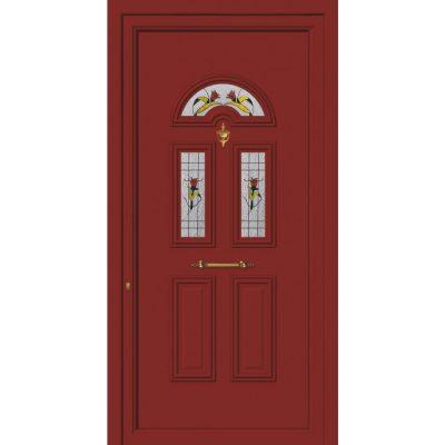 62209 Πόρτες εξωτερικού χώρου πρεσαριστές και ενεργειακές