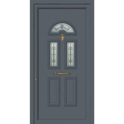 62226 Πόρτες εξωτερικού χώρου πρεσαριστές και ενεργειακές