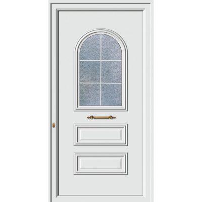 62302 Πόρτες εξωτερικού χώρου πρεσαριστές και ενεργειακές