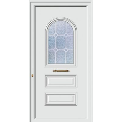 62304 Πόρτες εξωτερικού χώρου πρεσαριστές και ενεργειακές