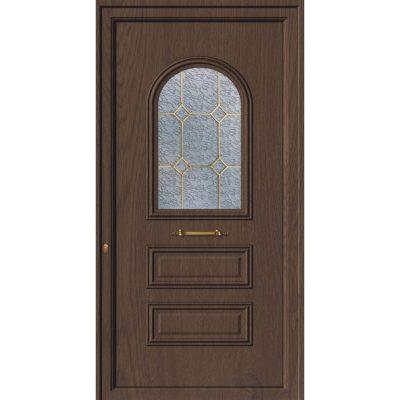 62305 Πόρτες εξωτερικού χώρου πρεσαριστές και ενεργειακές