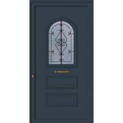 62312- Πόρτες εξωτερικού χώρου πρεσαριστές και ενεργειακές
