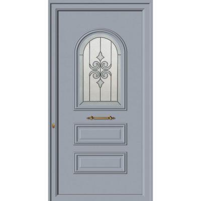 62316 Πόρτες εξωτερικού χώρου πρεσαριστές και ενεργειακές