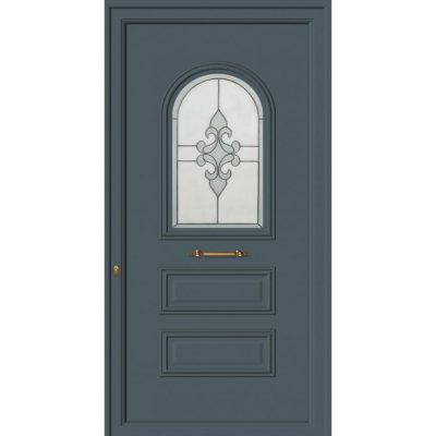 62317 Πόρτες εξωτερικού χώρου πρεσαριστές και ενεργειακές