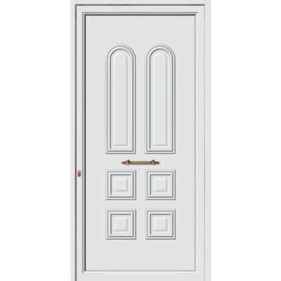 62401 Πόρτες εξωτερικού χώρου πρεσαριστές και ενεργειακές