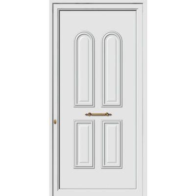 62435 Πόρτες εξωτερικού χώρου πρεσαριστές και ενεργειακές
