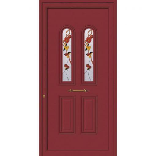 62438 Πόρτες εξωτερικού χώρου πρεσαριστές και ενεργειακές