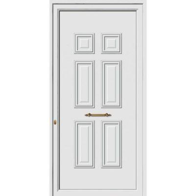 62500 Πόρτες εξωτερικού χώρου πρεσαριστές και ενεργειακές