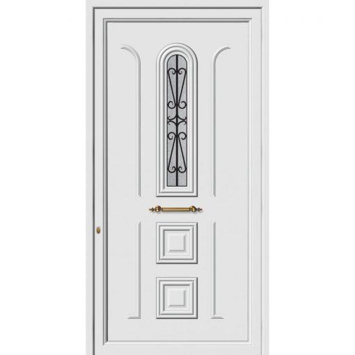 63002 Πόρτες εξωτερικού χώρου πρεσαριστές και ενεργειακές