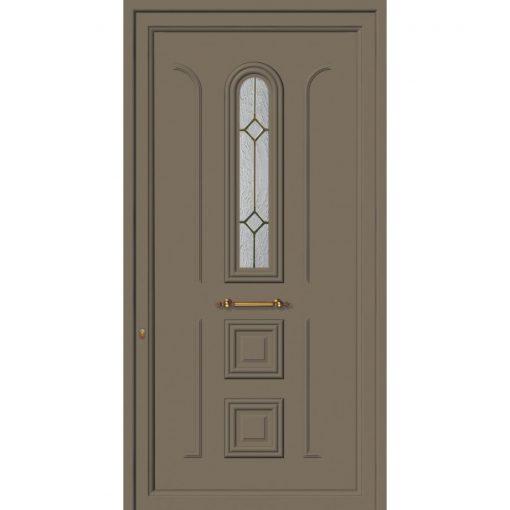 63012 Πόρτες εξωτερικού χώρου πρεσαριστές και ενεργειακές