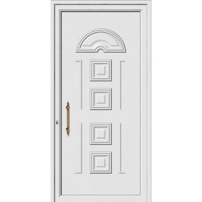 63130 Πόρτες εισόδου πρεσαριστές exal για μονοκατοικίες