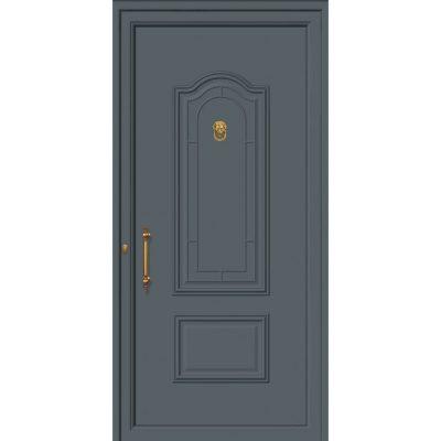 63500 Πόρτες εισόδου πρεσαριστές exal για μονοκατοικίες