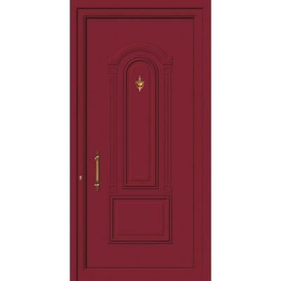 63510 Πόρτες εισόδου πρεσαριστές exal για μονοκατοικίες