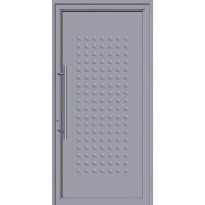 63580 Πόρτες εισόδου πρεσαριστές ενεργειακές για μονοκατοικίες