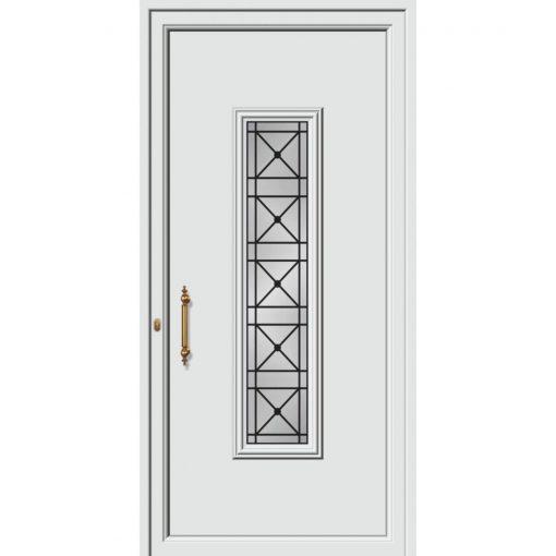 63761 Πόρτες πρεσαριστές εξωτερικές ενεργειακές