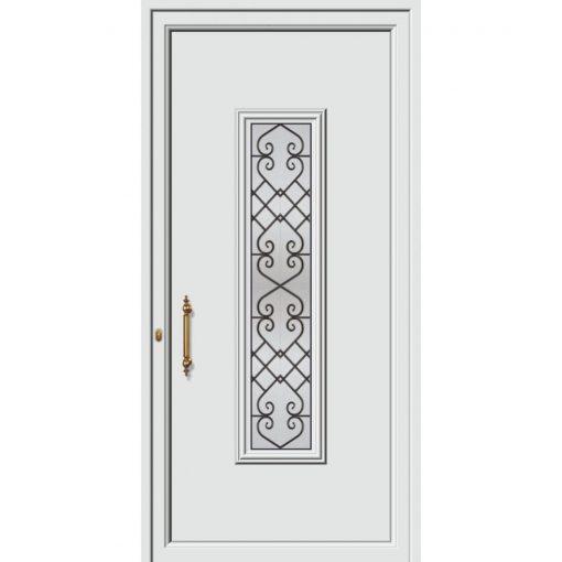 63762 Πόρτες πρεσαριστές εξωτερικές ενεργειακές
