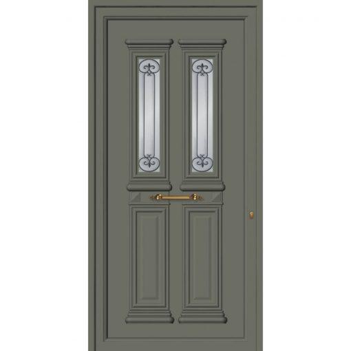 63781 Πόρτες πρεσαριστές εξωτερικές ενεργειακές