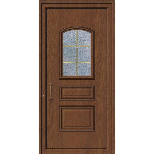 63832 Πόρτες πρεσαριστές εξωτερικές ενεργειακές exal