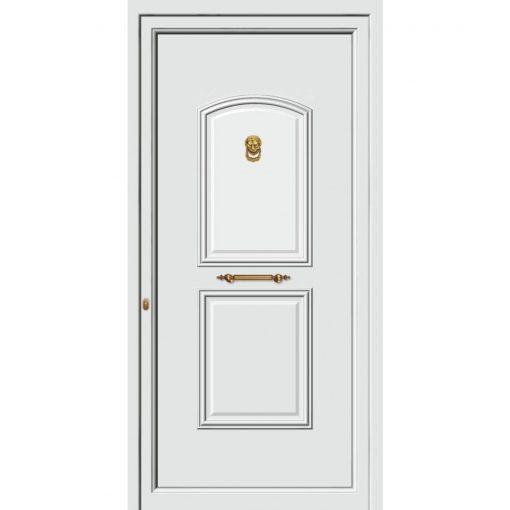 63840 Πόρτες πρεσαριστές εξωτερικές ενεργειακές exal