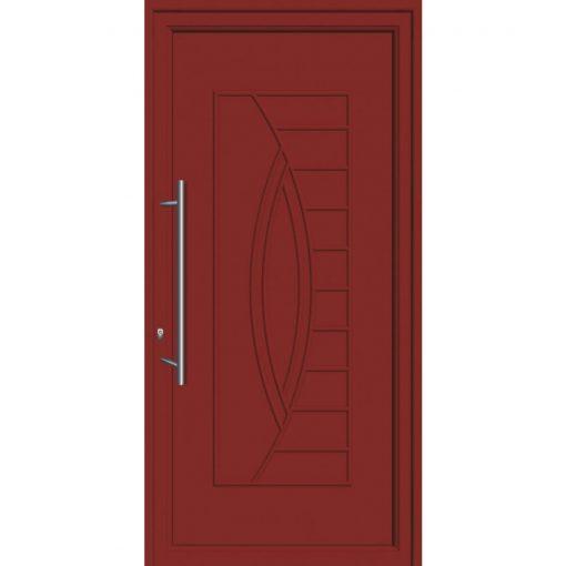 63845 Πόρτες εισόδου πρεσαριστές και ενεργειακές exal
