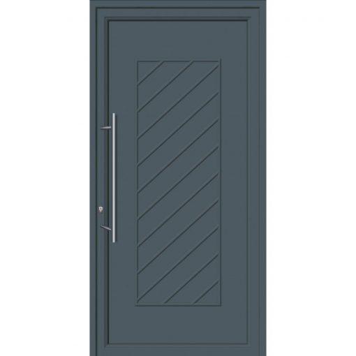 63875 Πόρτες εισόδου πρεσαριστές και ενεργειακές exal