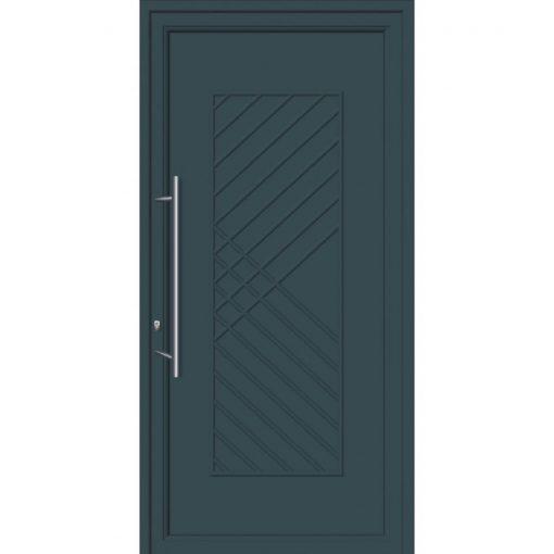 63885 Πόρτες εισόδου πρεσαριστές και ενεργειακές exal