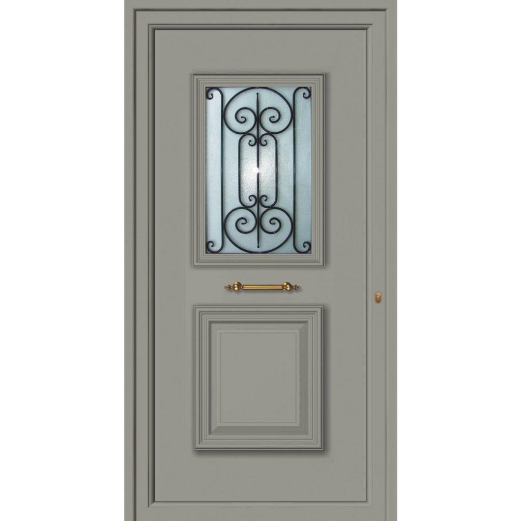 Πόρτες αλουμινίου: Πως να επιλέξετε την ιδανική για το σπίτι σας;