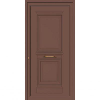 65045 Πόρτες εξωτερικές αλουμινίου ενεργειακές