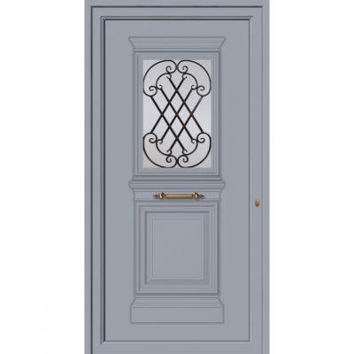 65048 Πόρτες εξωτερικού χώρου παραδοσιακές